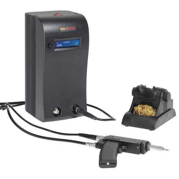 Metcal Desoldering System,  80 W,  100 to 240 VAC MX-5250