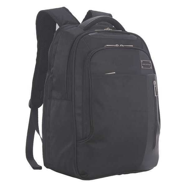 """Eco Style Laptop Carrying Backpack Fits up to 15"""" ETEX-BP15-CF"""
