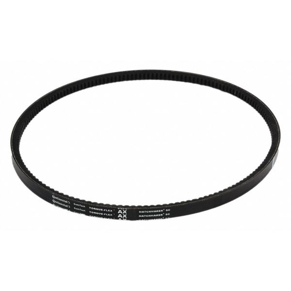 "Continental AX24 Cogged V-Belt,  Outside Length 26"" AX24"
