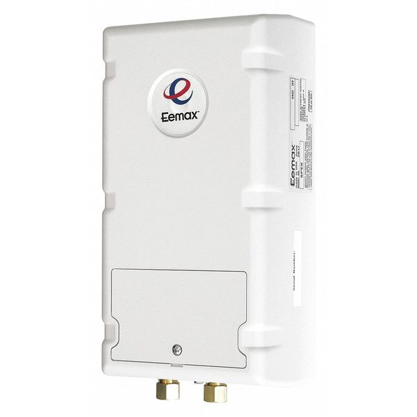 Eemax Commercial/Residential Electric Tankless Water Heater,  Undersink SPEX95T ML