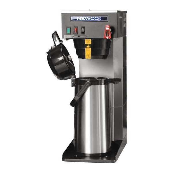 Newco Coffee Stainless Steel Automatic Electric 4 gal. Coffee Brewer FC-AP