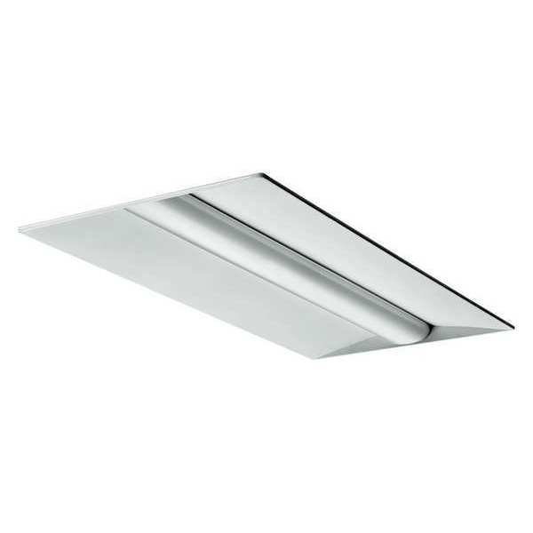 Lithonia Lighting LED Recessed Troffer, 111 Lumens Per Watt 2BLT2 33L ADP LP840