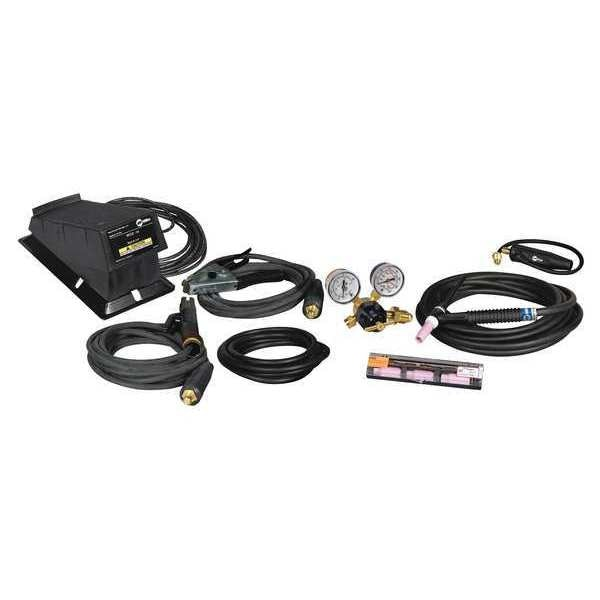Miller Electric Contractor Kit, TIG/Stick Welding 301309