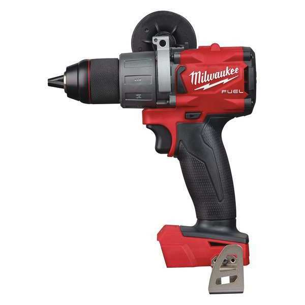 """Milwaukee M18 FUEL™ 18V 1/2"""" Cordless Brushless Drill/Driver (Bare Tool) 2803-20"""