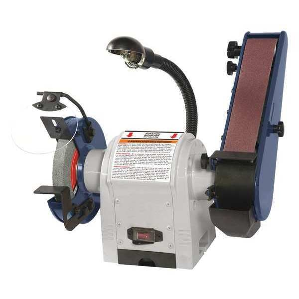 Swell Combination Belt And Bench Grinder 120V Gmtry Best Dining Table And Chair Ideas Images Gmtryco