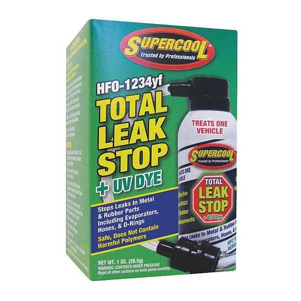 Supercool Cooling System Stop Leak, Grease 39241B-YF