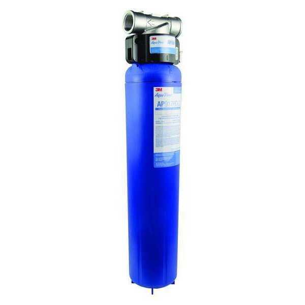3M Aqua-Pure Water Filter System, 1 In NPT, 20 gpm 5621104