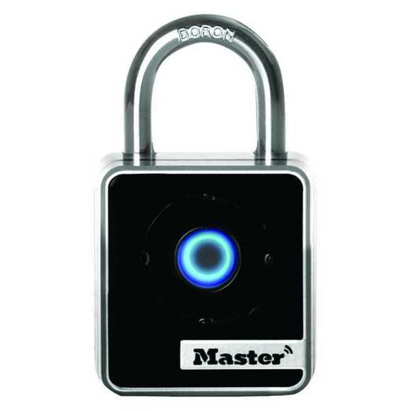 Master Lock Electronic Padlock, General Security 4400ENT