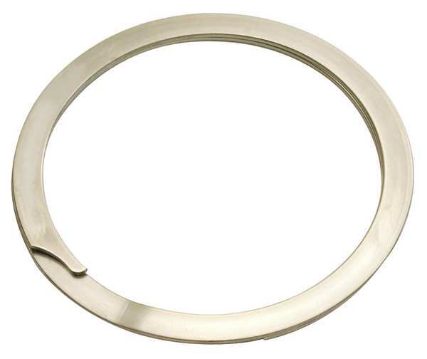 Zoro Select Spiral Retain Ring, Int, 2 7/8 In WHM-287-S02