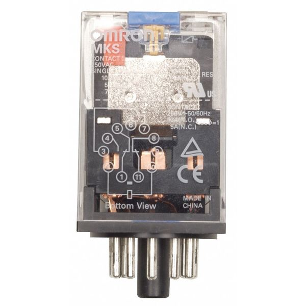 Details about  /HG2-DC12V Cube Power Relay 20A 12VDC 8 Pins x 2PCS NEW