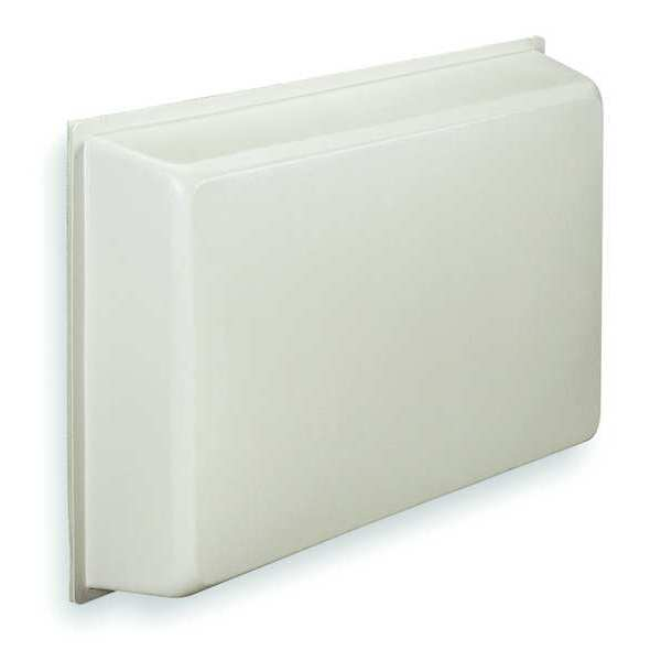 Chill Stop'R Universal AC Cover, Molded Plastic 1212-06