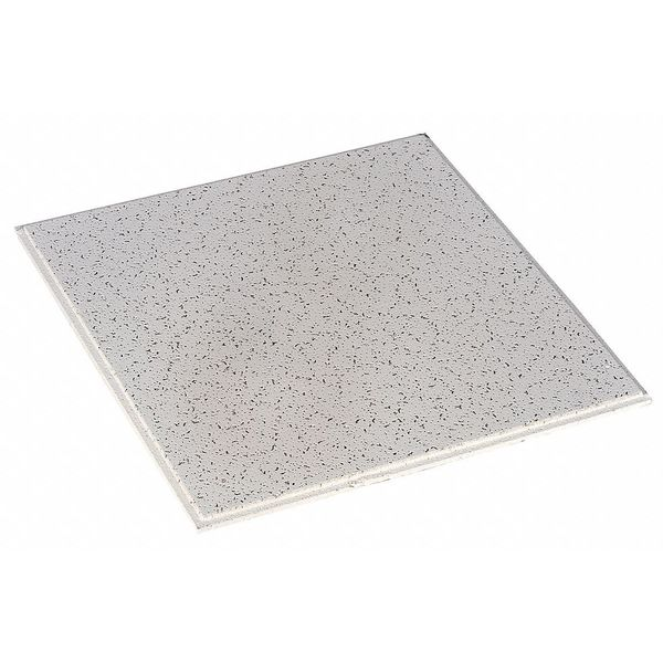 Armstrong Cortega Ceiling Tile,  24 in W x 24 in L ,  PK16 704A