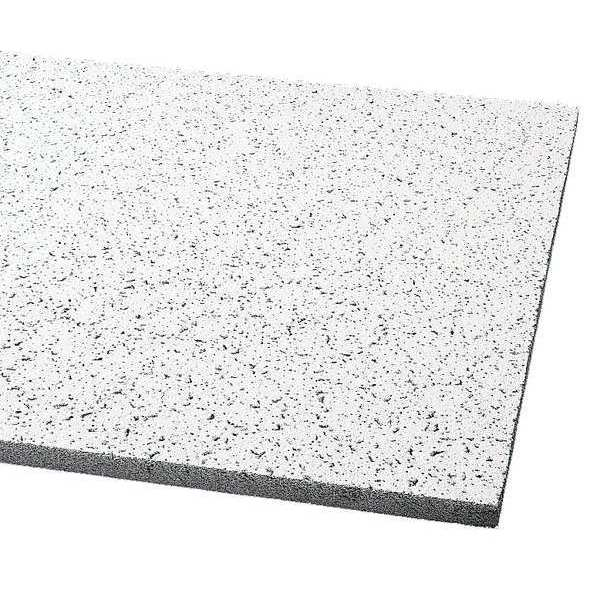 Armstrong Cortega Ceiling Tile,  24 in W x 48 in L ,  PK12 769A