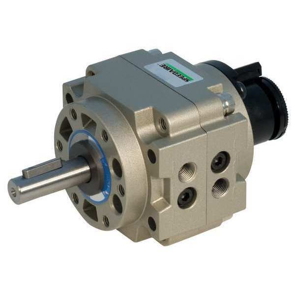 Speedaire Rotary Actuator, 90 Deg, 80mm Bore CRB1BW80-90S
