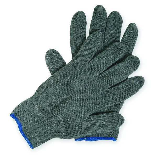 Condor Knit Glove, Poly/Cotton, XS, PK12 5PE85