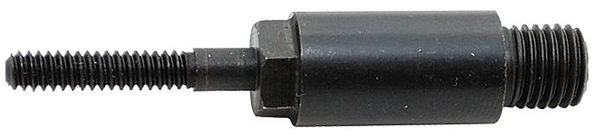 Zoro Select Mandrel, Coarse, 1/4-20, For Use With 5TUW5 5PWY5