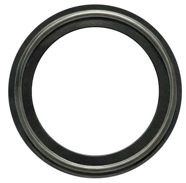 Rubberfab Gasket, Size 1 In, Tri-Clamp, EPDM 40MPE-100
