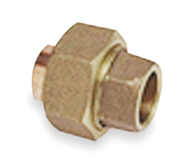 "Nibco 3/4"" NOM C Copper Union U733 3/4"