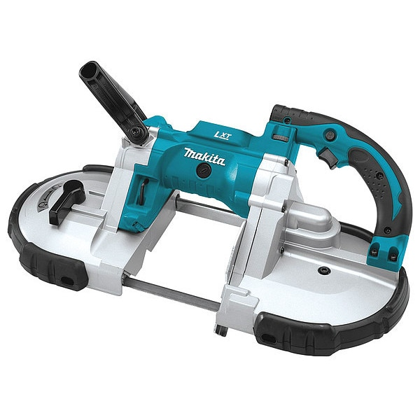 Makita 18V LXT® Lithium-Ion Portable Band Saw,  Tool Only XBP02Z