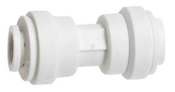 Elkay Plastic Straight Union Quick Connect Fitting 70683C
