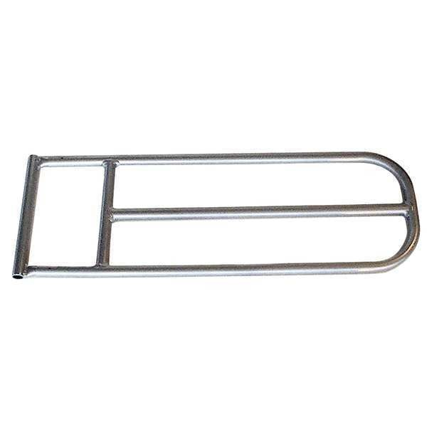 Dayton Hand Truck Nose Plate Extension 5W661