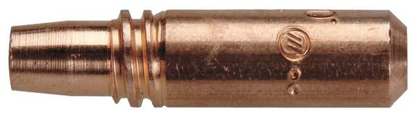 Miller Electric Contact Tip, 0.040 In, PK25 206187