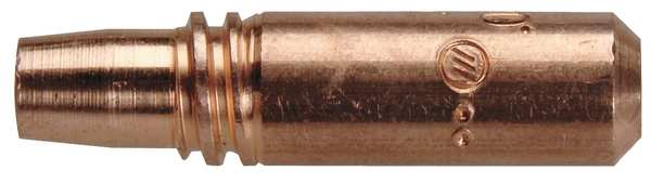 Miller Electric Contact Tip, FasTip, 0.045, PK25 206188