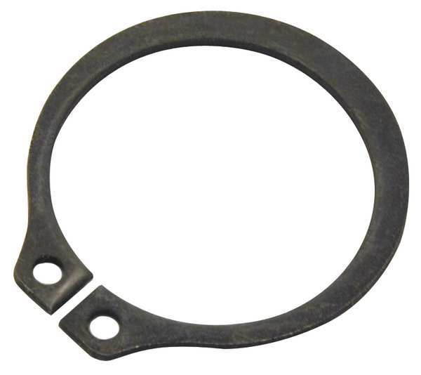 Zoro Select Retaining Ring, Ext, Dia 34mm, PK10 DSH-34ST PA