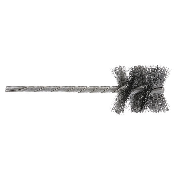 "Osborn Crimped Wire Internal Brush, 3/8"" 0003602200"