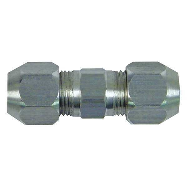 "Sur&R Compression Fitting,  5/8"" Outside dia.,  Type: SAE AC58"