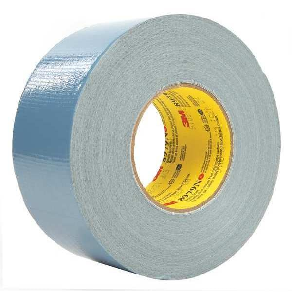 3M Duct Tape, Blue, 55m, PK24 8979N