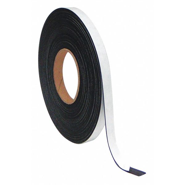 Mastervision Magnetic Adhesive Roll Tape, 50 ft. L FM2321