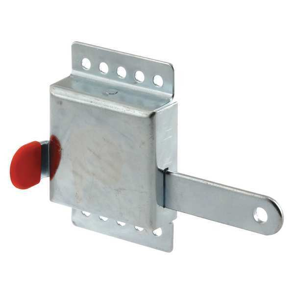 Primeline Housing with Fasteners, Steel, Silver GD 52118