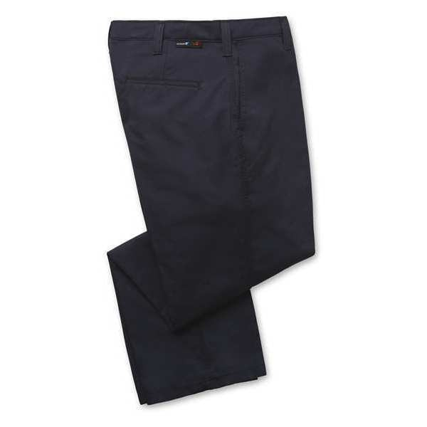 Workrite Fr Flame Resistant Pants, Navy 4296NV 36 30