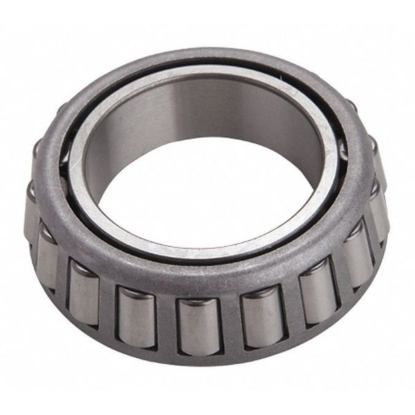 Ntn Tapered Roller Bearing, 1.25 Bore In 15126