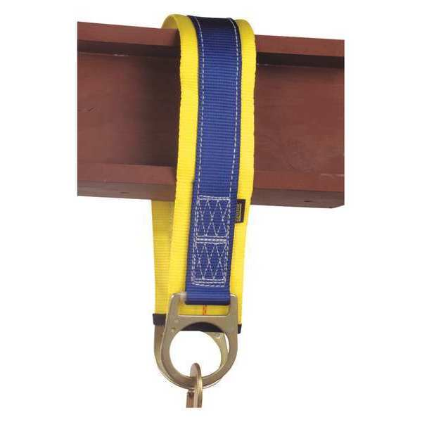 Gemtor D/D Anchor Tie Off, 4 ft. AS-1-4