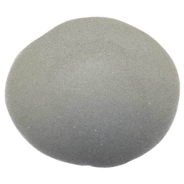 Alc Glass Bead, M, 25 lb. 40105