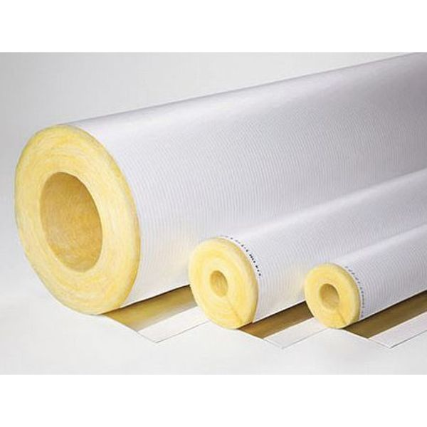 Venture Insulation Tape, Johns Manville, HP Ultra ASJ/POLY #106