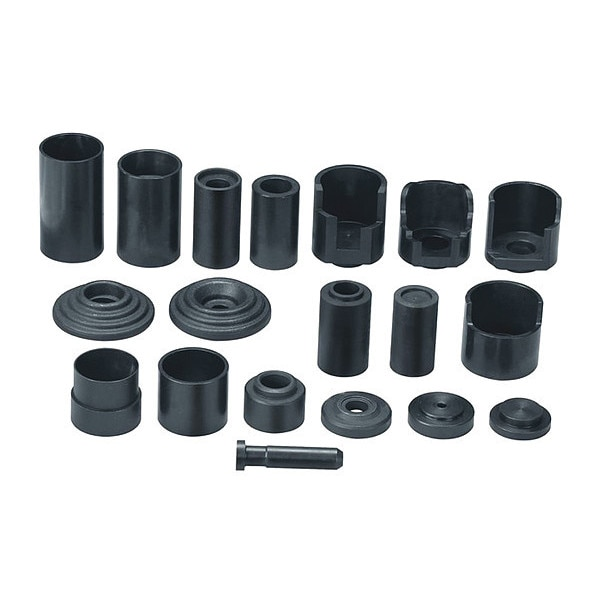 Otc Car Ball Joint Service Set, Honda, 19pcs. 6529-5