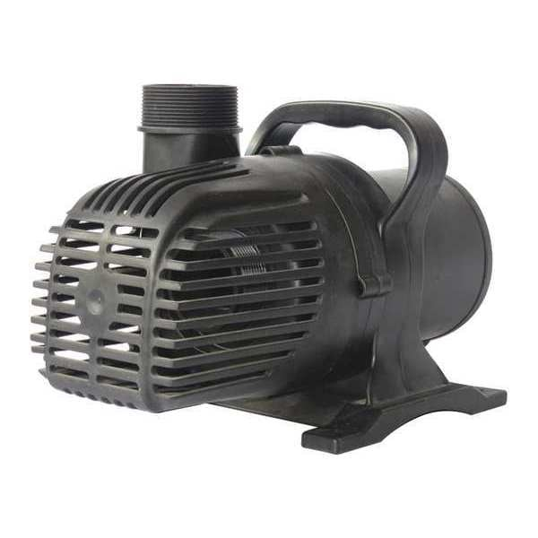 Pond Boss Waterfall Pump, 8000 GPH 52581