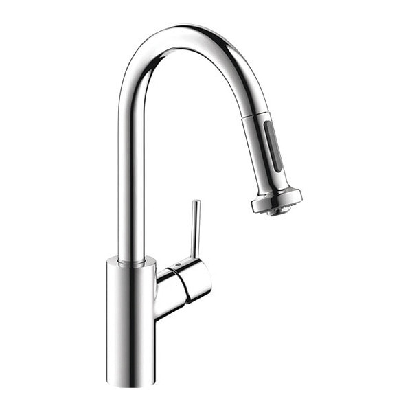 Hansgrohe Single Handle Commercial/Residential Chrome 04286000