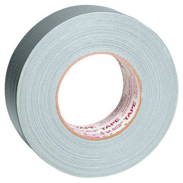 Nashua Duct Tape, 48mm x 55m, 9 mil, Silver 394