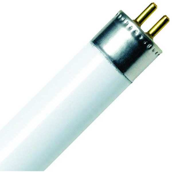 Ge Current Fluorescent Linear Lamp,  T5,  Cool,  4100K,  Watts: 54 W F54W/T5/841/HO/ECO