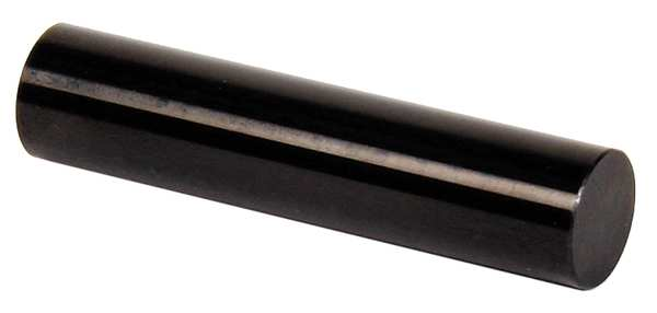 Vermont Gage Pin Gage, Minus, 0.459 In, Black 911245900