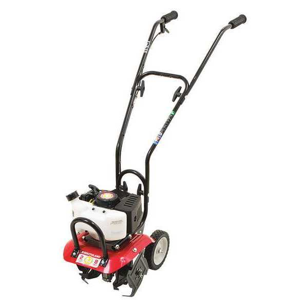 Southland Mini Cultivator, 43cc, 5 In. Depth SCV43