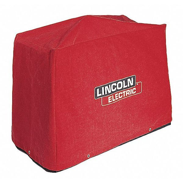 Lincoln Electric Canvas Cover K886-2