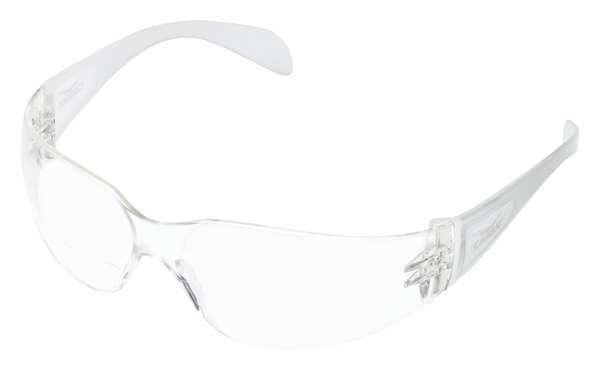 Condor Reading Glasses,  +2.00,  Clear,  Series: SL-A Reader 52RW71
