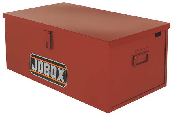 Crescent Jobox 12 in x 30 in x 16 in Welder's Box 650990D