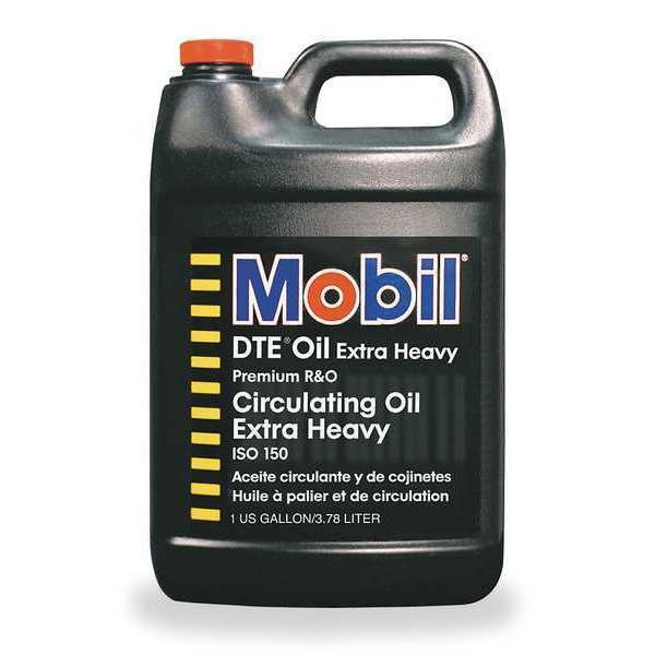 Mobil 1 gal Circulating Oil Can 150 ISO Viscosity,  40 SAE 100760