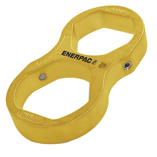 "Enerpac Back-Up Spanner, 3-3/4""/3-15/16 Hex BUS10"